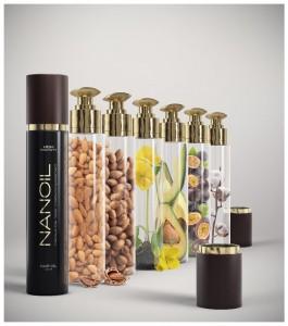 Nanoil- olejek dla Twoich wlosow