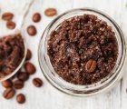właściwości pielęgnacyjne kawy