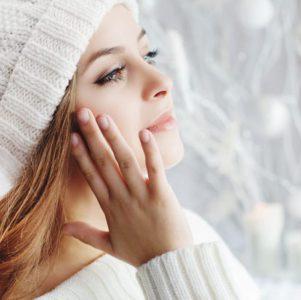 zabiegi kosmetyczne na zimę